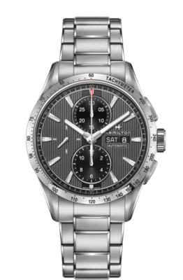BROADWAY DAY DATE AUTO CHRONO H43516131