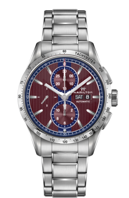 BROADWAY DAY DATE AUTO CHRONO H43516171