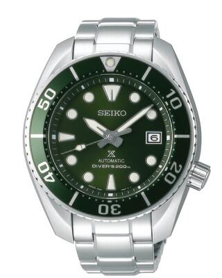 "Prospex Green Dial 45MM Diver "" Sumo "" Hulk Automatic SPB103"