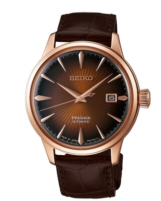 Presage Brown Dial 41MM Automatic SRPB46