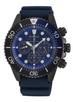 """Prospex Blue Dial 44MM Diver """" Sumo """" Solar SSC701"""