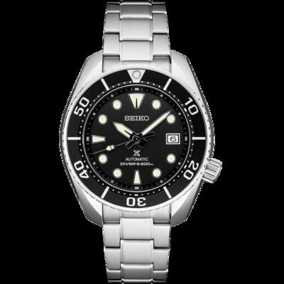 "Prospex Black Dial 45MM Diver "" Sumo "" Automatic SPB101"