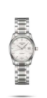 The Longines Master Collection Mother of Pearl Dial  29 MM Automatic L22574876