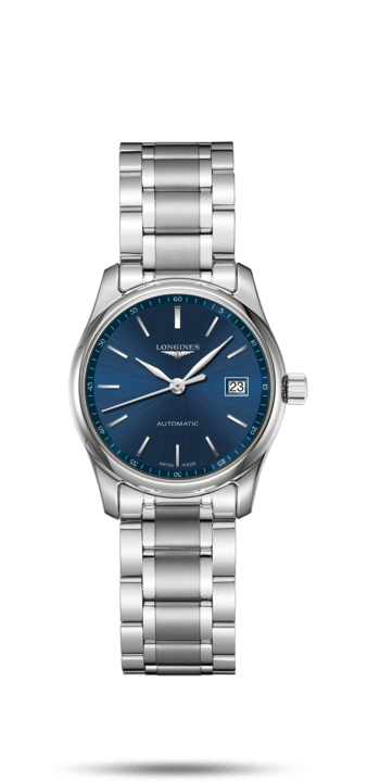 The Longines Master Collection Blue Dial 29MM Automatic L22574926