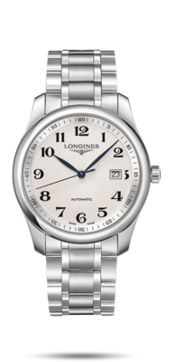 The Longines Master Collection 40MM Automatic L27934786
