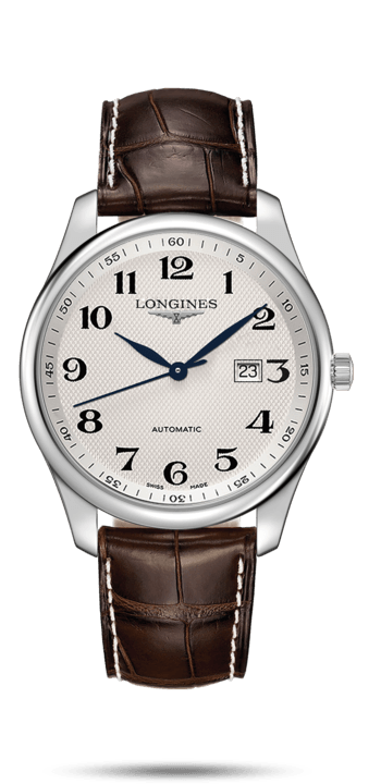 Longines Master Collection White Dial 42MM Automatic L28934783
