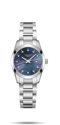 Conquest Classic Black Mother of Pearl 29.50MM L22864886