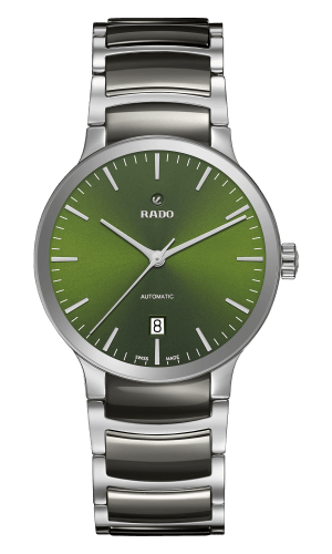 Centrix Green Dial 38MM Automatic R30010312