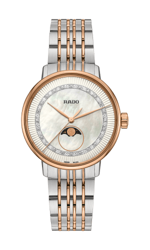 Coupole Classic Mother of Pearl 34MM Quartz R22883953