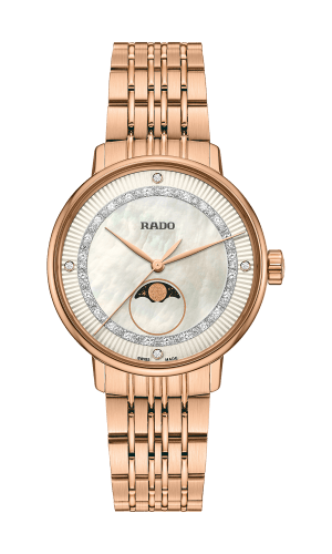 Coupole Classic Mother of Pearl 34MM Quartz R22884963