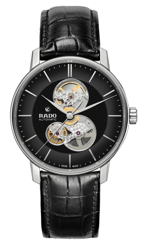 Coupole Classic Black Dial 41MM Automatic R22894155