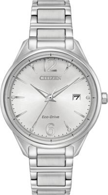 Chandler 37MM Eco-Drive FE6100-59A