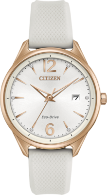 Chandler 37MM Eco-Drive FE6103-00A