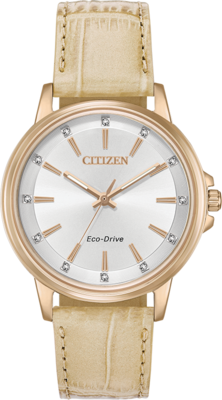 Chandler 37MM Eco-Drive FE7033-08A