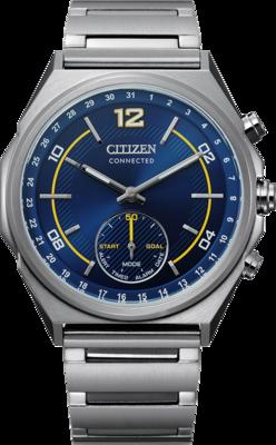 Citizen Connected 42MM SMART CX0000-55L