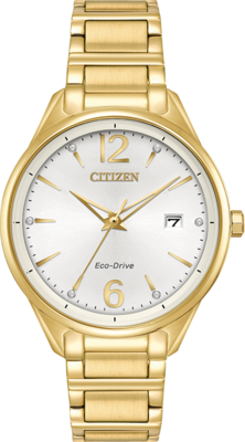 Chandler 37MM Eco-Drive FE6102-53A