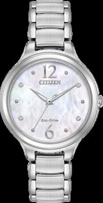 Citizen L 32MM Eco-Drive EM0550-59D
