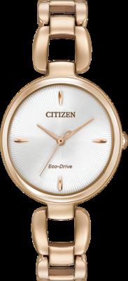 Citizen L 28MM Eco-Drive EM0423-56A