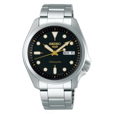 Seiko 5 Sports Brown Dial 40MM Automatic SRPE57K1
