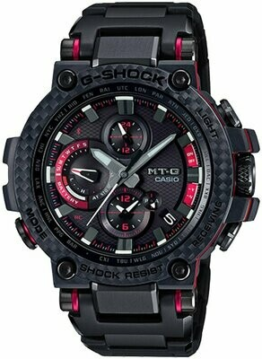 G-SHOCK MTGB1000XBD-1 MEN'S WATCH
