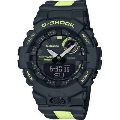 G-SHOCK GBA800LU-1A1 MEN'S WATCH
