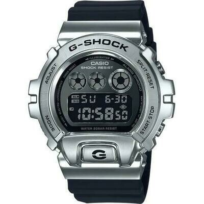 G-SHOCK GM6900-1 MEN'S WATCH