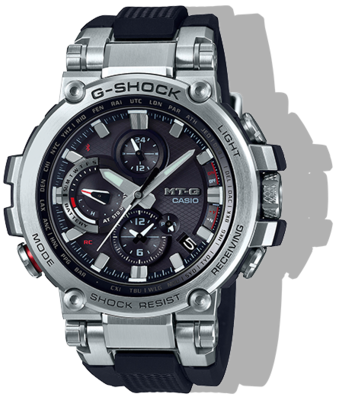 G-SHOCK MTGB1000-1A MEN'S WATCH