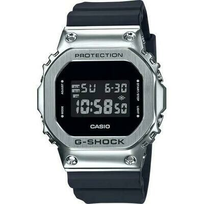 G-SHOCK GM5600-1 MEN'S WATCH