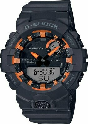 G-SHOCK GBA800SF-1A MEN'S WATCH