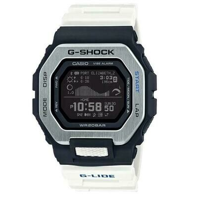 G-SHOCK GBX100-7 MEN'S WATCH