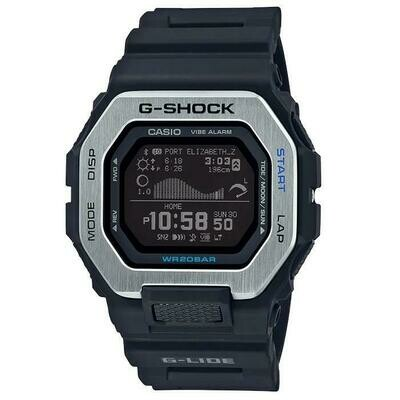 G-SHOCK GBX100-1 MEN'S WATCH