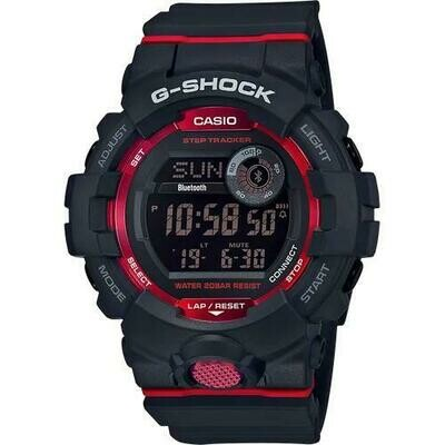 G-SHOCK GBD800-1 MEN'S WATCH