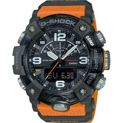 G-SHOCK GGB100-1A9 MUDMASTER MEN'S WATCH