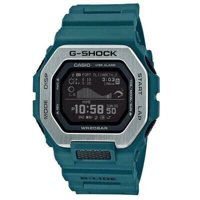 G-SHOCK GBX100-2 MEN'S WATCH
