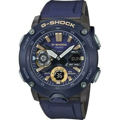 G-SHOCK GA2000-2A MEN'S WATCH