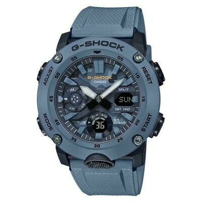 G-SHOCK GA2000SU-2A MEN'S WATCH