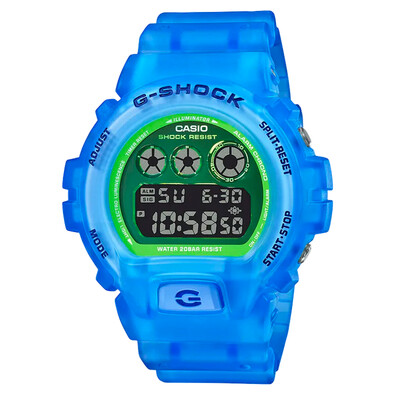 G-SHOCK DW6900LS-2 MEN'S WATCH