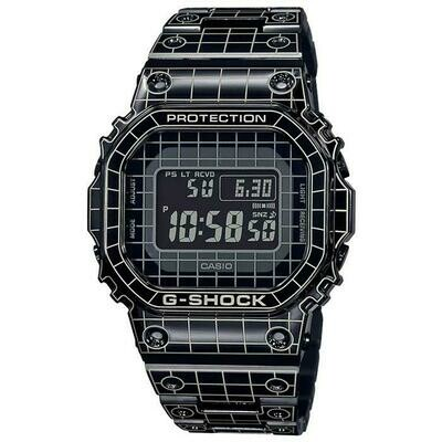 G-SHOCK FULL METAL GMWB5000CS-1 LIMITED EDITION WATCH