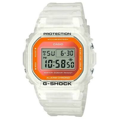 G-SHOCK DW5600LS-7 WATCH