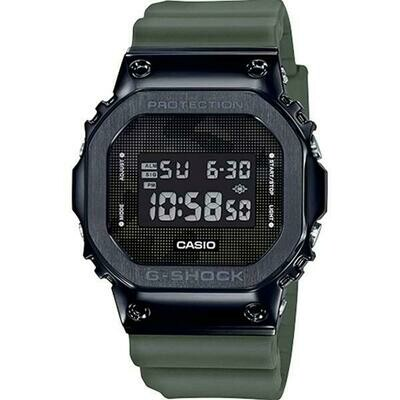 G-SHOCK GM5600B-3 MEN'S WATCH
