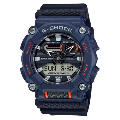 G-SHOCK GA900-2A MEN'S WATCH