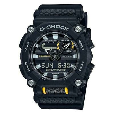 G-SHOCK GA900-1A MEN'S WATCH