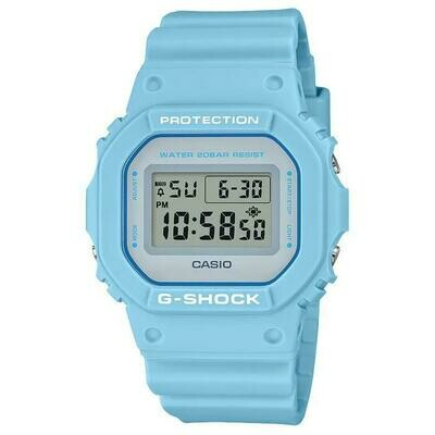 G-SHOCK DW5600SC-2 WATCH
