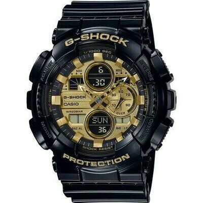 G-SHOCK GA140GB-1A1 MEN'S WATCH