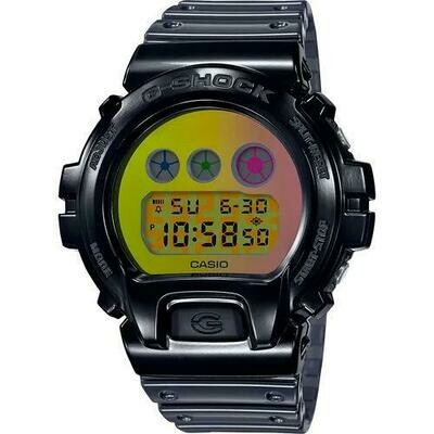 G-SHOCK DW6900SP-1 MEN'S WATCH