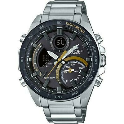 G-SHOCK ECB900DB-1C EDIFICE MEN'S WATCH