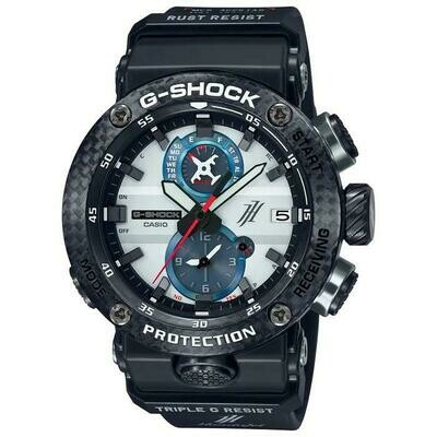 G-SHOCK GWRB1000HJ-1A LIMITED EDITION HONDA JET GRAVITYMASTER MEN'S WATCH