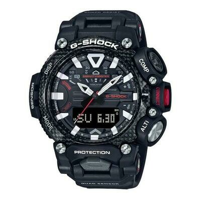 G-SHOCK GRB200-1A GRAVITYMASTER MEN'S WATCH