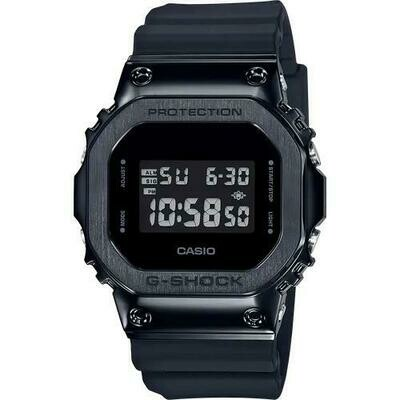 G-SHOCK GM5600B-1 MEN'S WATCH