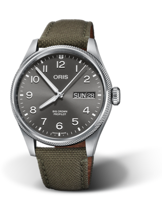 Oris Big Crown ProPilot Big Day Date Limited Edition Grey Dial 44MM Automatic
